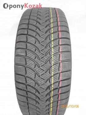 Opony Bieżnikowane Michelin Alpin A4 205/55R16