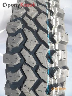 Opony PROFIL COLLIN''S MUDMAX M/T OFF ROAD M+S 215/75R16