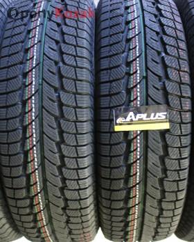 Opony APLUS A501 195/75R16C