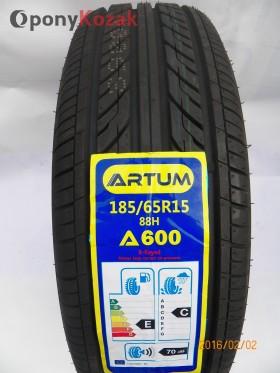 Opony ARTUM A600 185/65R15