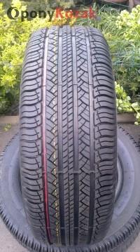 Opony Bieżnikowane Michelin Latitude Tour HP 215/65R16