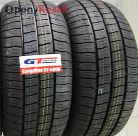 Opony GT RADIAL KARGOMAX ST-6000 M+S 195/50R13C
