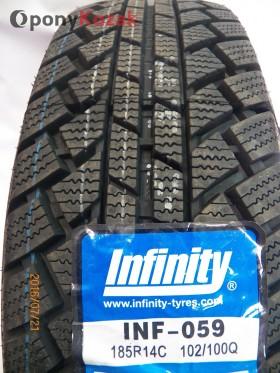Opony INFINITY INF-059 185R14C