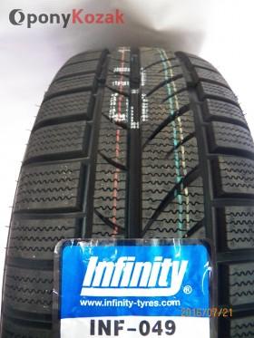 Opony INFINITY INF-049 215/60R16 99 H