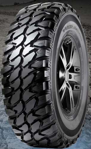 Opony MIRAGE MR-MT172 33X12,50R15