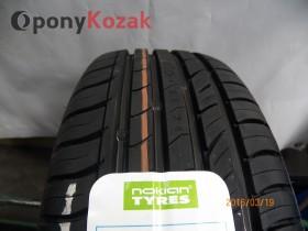 Opony NOKIAN iLINE 195/65R15