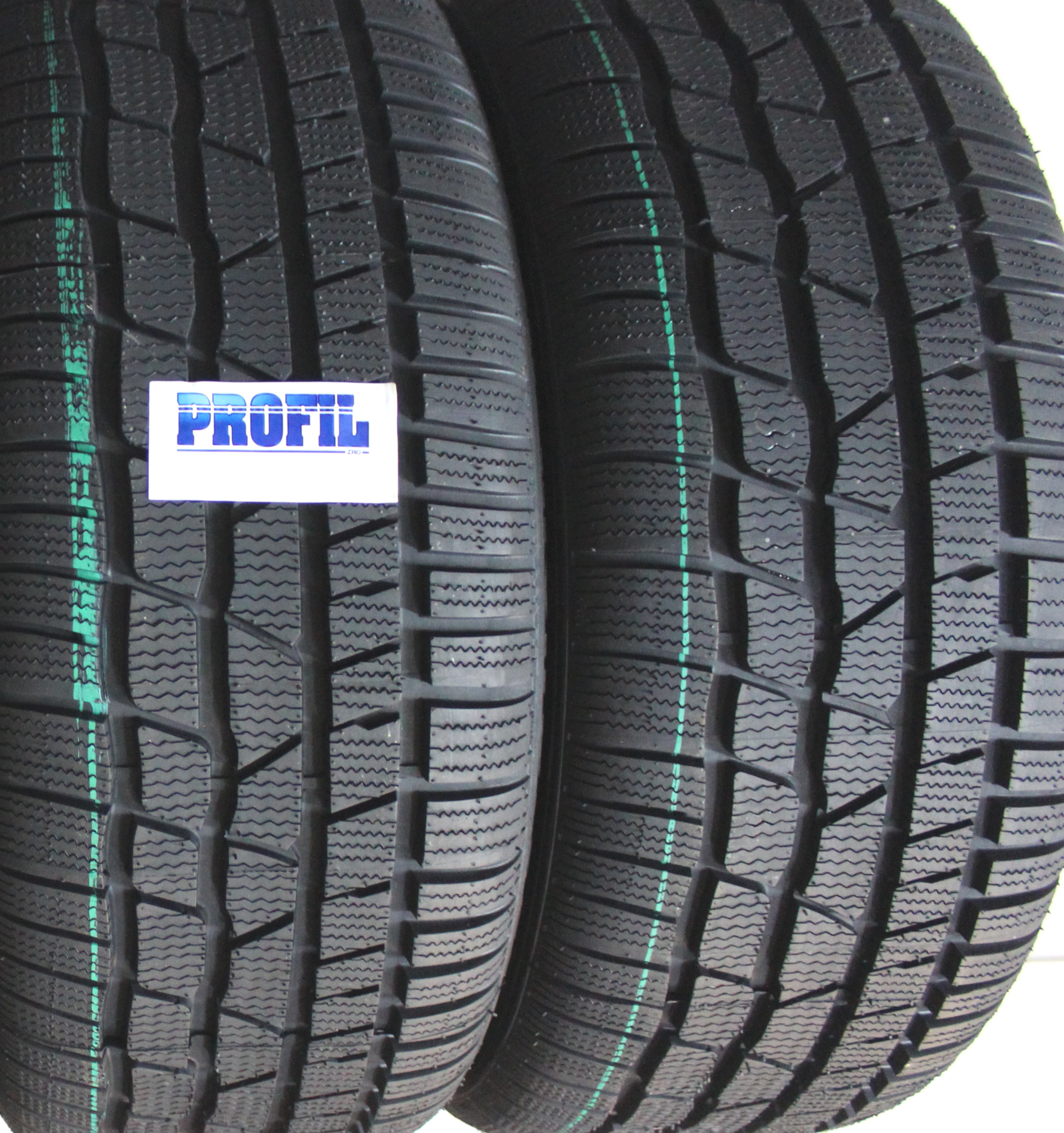 Opony profil PRO ALL WETHER 205/55r16