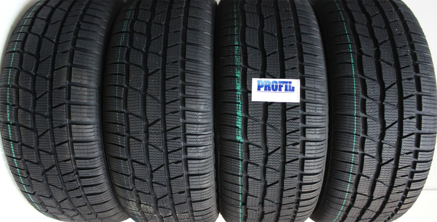 Opony PROFIL PRO ALL WEATHER 205/50R17