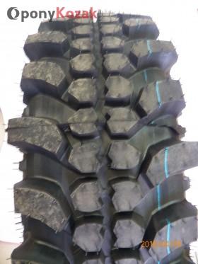 Opony PROFIL COLLIN''S BREAKER MT/R  M+S 235/70R16