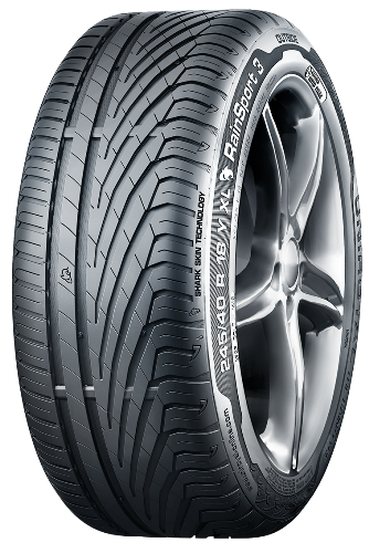Opony Uniroyal RAINSPORT 3 205/55R16