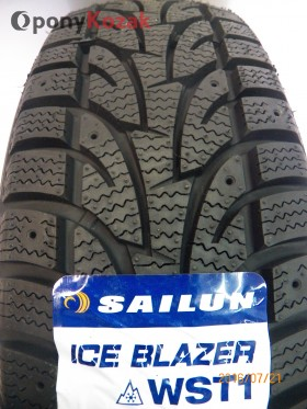Opony sailun ICE BLAZER WST1 215/50R17
