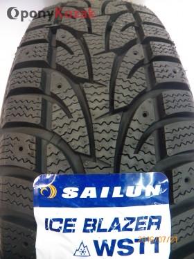 Opony SAILUN ICE BLAZER WST1 195/75R16C