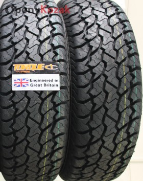 Opony TORQUE TQ-AT701 M+S ALL TERRAIN 235/75R15