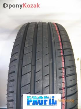 Opony PROFIL AQUA RACE PLUS 225/55R16