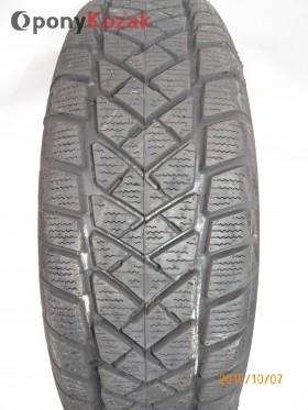 Opony Bieżnikowane Dunlop M2 175/65R14 82 R