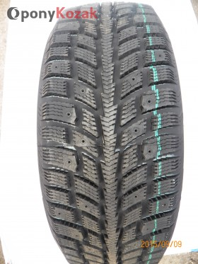 Opony Profil Collins Extrema 165/70R14