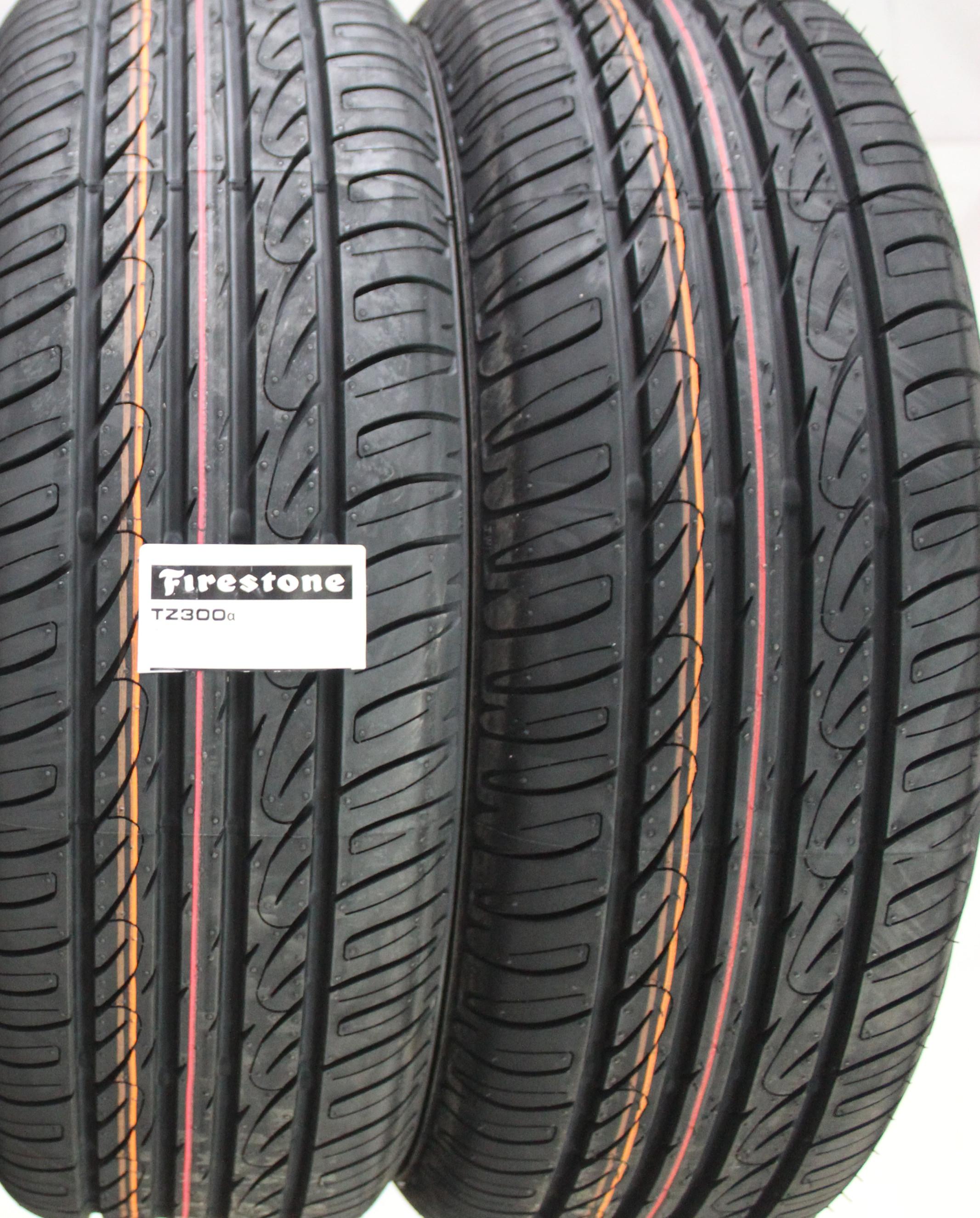 Opony Firestone TZ300A 205/55R16