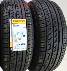Opony Pirelli P 7 205/55R16