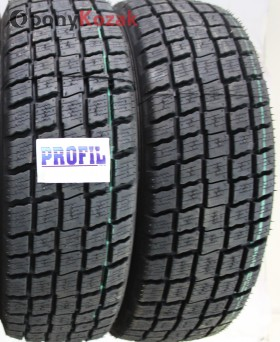Opony PROFIL PRO ALL WEATHER 195/65R15