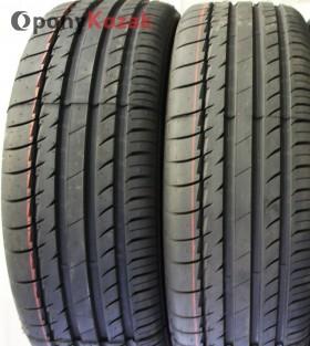Opony Profil ProSport Run Flat 225/45R17
